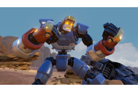 Rising Thunder - Unreal Engine 4 PC Exclusive Free-to-Play ...