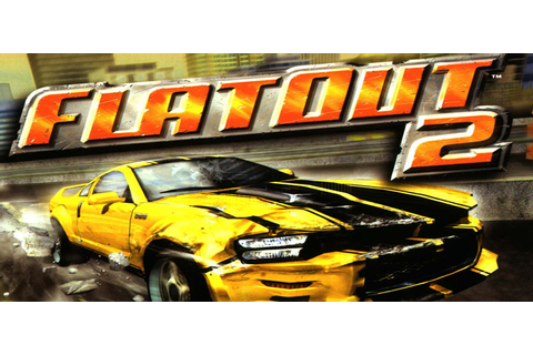 Flatout 2 Game Free Download - ggetbike