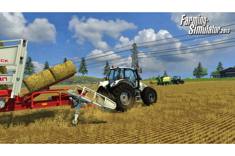 Farming Simulator 2013 - Reloaded - Download Full Version ...