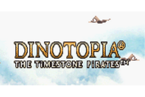 Dinotopia: The Timestone Pirates Download Game | GameFabrique