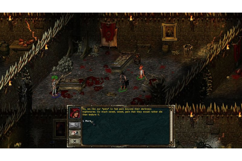 Beyond Divinity rpg for Windows (2004) - Abandonware Windows