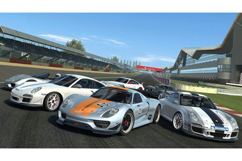 5 Best Car Racing Games on Android - Abbottt B.L Blog