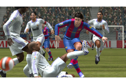 Winning Eleven 9-Free Download PC Games-Full Version ...