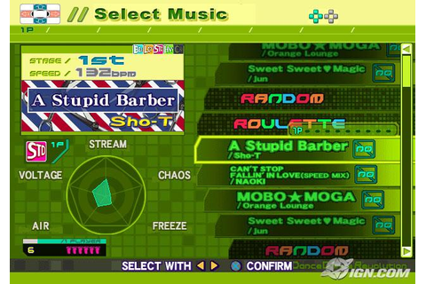 DDR Extreme Screenshots, Pictures, Wallpapers ...