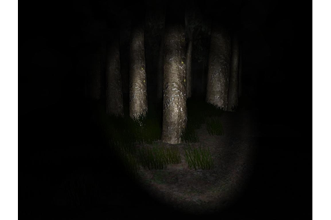 Slender: The Eight Pages - beta - free game | fullgames.sk