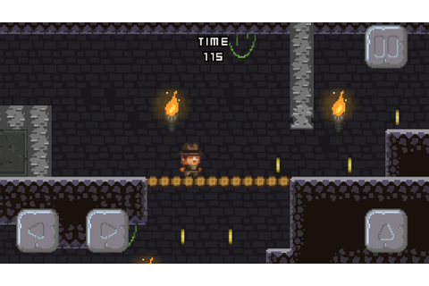 Dungeon Explorer: Pixel RPG - Android Apps on Google Play