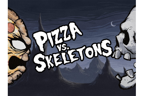 Pizza Vs. Skeletons - iPad 2 - HD Gameplay Trailer - YouTube
