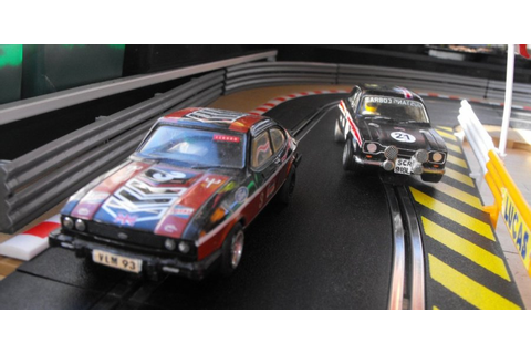 HTR High Tech Racing 3DS Development Update Brings Good ...