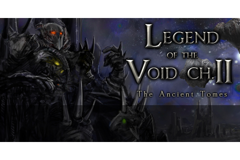 Legend of the Void 2 - Play on Armor Games
