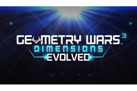 Geometry Wars 3: Dimensions Free Download « IGGGAMES