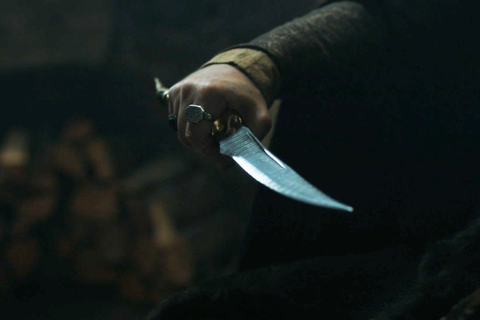 Game of Thrones' latest episode revisits a familiar dagger ...