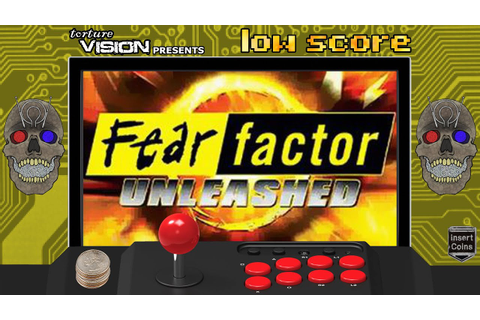 Low Score: Ep 57: Fear Factor Unleashed (2004) Game Boy ...