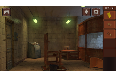 Alcatraz Escape » Android Games 365 - Free Android Games ...