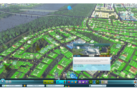 Cities Skylines Coming to Xbox One in 2017 | The Escapist