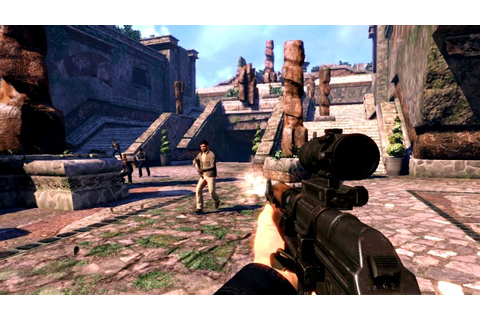007 Legends Free PC Games Download By A2zcrack