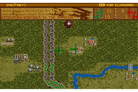 Download The Ancient Art of War in the Skies - My Abandonware