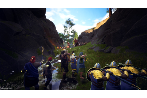 THE WAYLANDERS on Steam