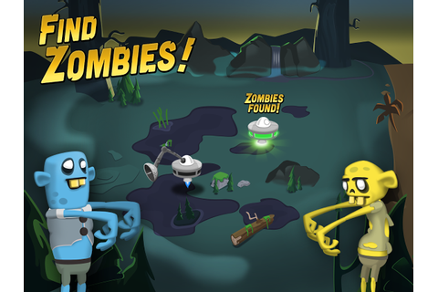 Zombie Catchers - Android Apps on Google Play