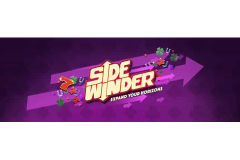 Play Sidewinder Slot Game Here | 10 Free Spins No Deposit