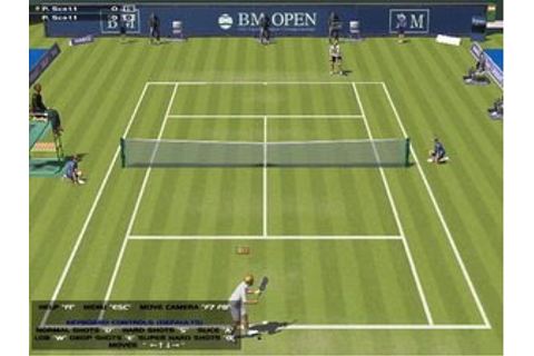 http://zoltrixboom.blogspot.com/: Dream Match Tennis Pro 2 ...