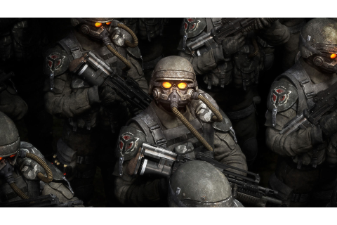 Killzone 2: War Sucks and War Games Suck Too | digital ...