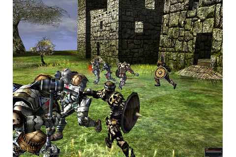 PvP | Darkfall Wiki | FANDOM powered by Wikia