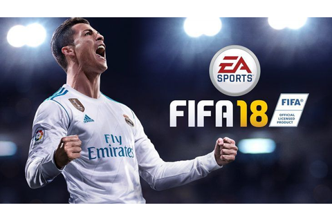Image result for fifa 18 wallpaper hd | Favourite Games ...