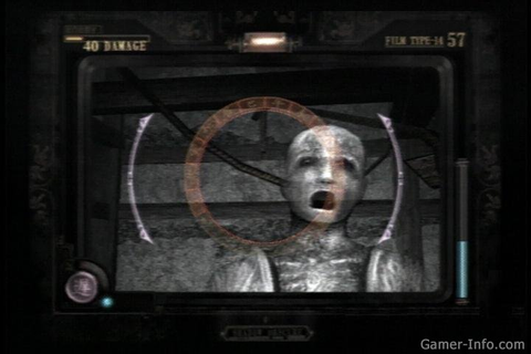 Project Zero II: Crimson Butterfly (2003 video game)