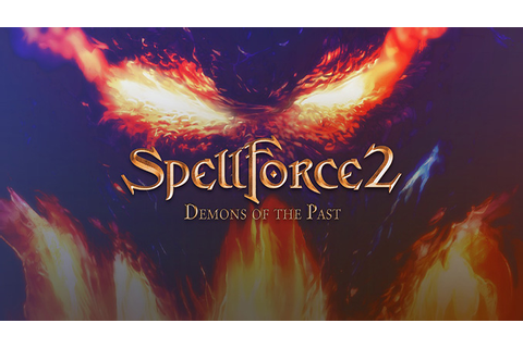 SpellForce 2: Demons of the Past - Download - Free GoG PC ...