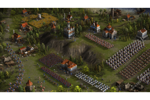 Cossacks 3 - Download Free Full Games | Strategy games