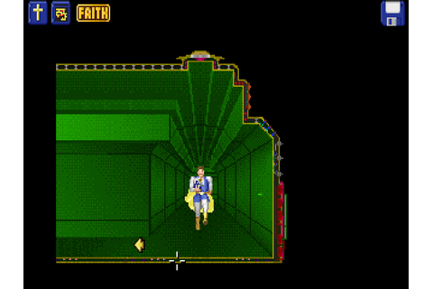 Download Captain Bible in Dome of Darkness | DOS Games Archive