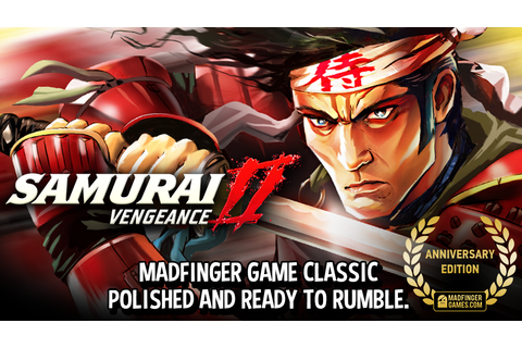 Android Games,Apps Free Download: Samurai II Vengeance 1.1 APK