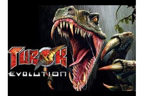 Turok 4 (Turok:Evolution) PC Gameplay + Download - YouTube