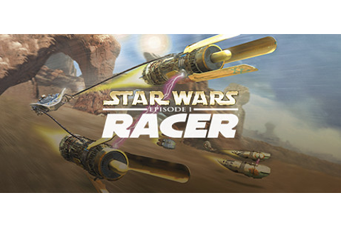 STAR WARS™ Episode I Racer on Steam