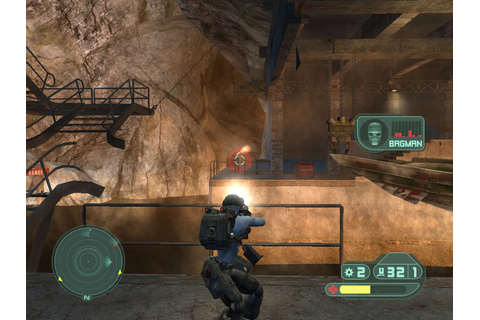 Download Rogue Trooper Full PC Game