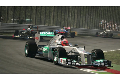 Compra F1 2012 Gioco PC | Steam Download