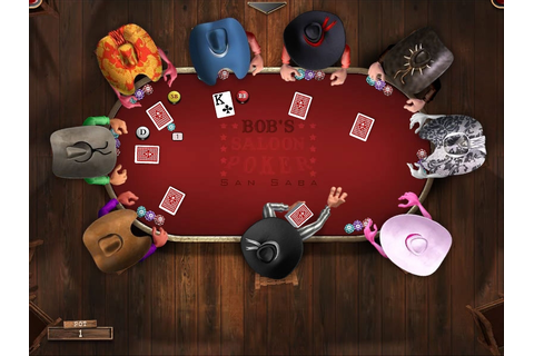 Governor of Poker - Play online for free | Youdagames.com