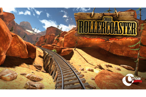 Cmoar Roller Coaster VR - Android Apps on Google Play