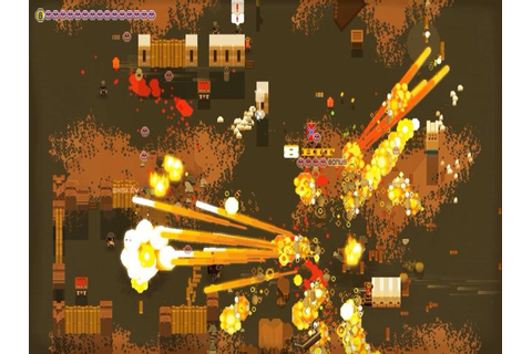 A Fistful of Gun download PC
