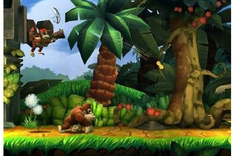 Donkey Kong Jungle Beat Wii U - Game Code CD Key, Key ...