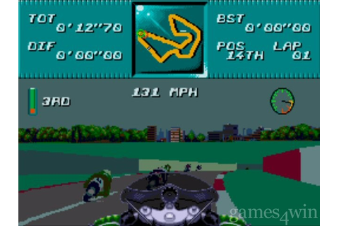 Kawasaki Superbike Challenge. Download and Play Kawasaki ...