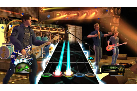 Guitar Hero Van Halen on dolphin 3.5-377 - YouTube