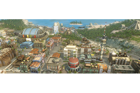 Tropico 3: Gold Edition | PC - Steam | Game Keys