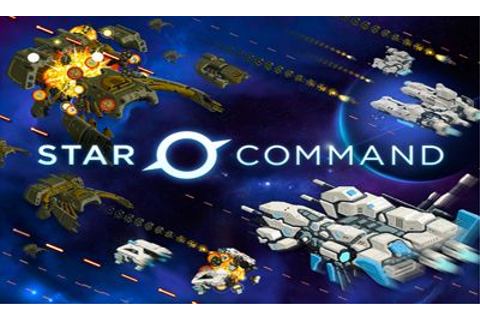 Star command Android apk game. Star command free download ...