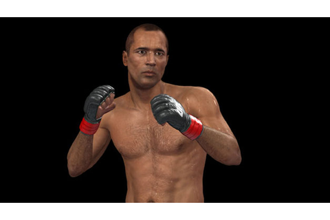 UFC® Undisputed™ 2010 Game | PS3 - PlayStation