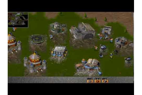 Rising Lands Mission 18 - YouTube