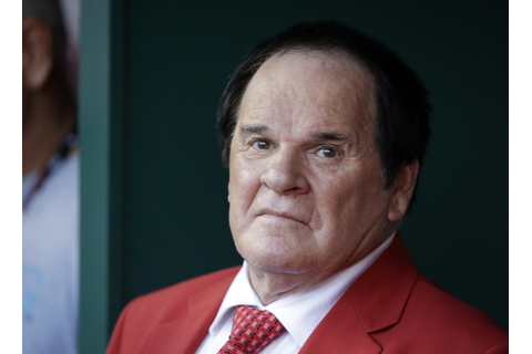 Pete Rose on Phillies' Wall of Fame? - The Morning Call