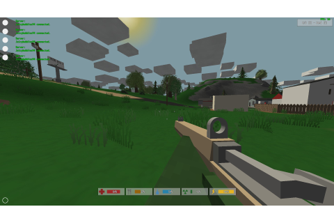 Unturned Download Free Full Game | Speed-New