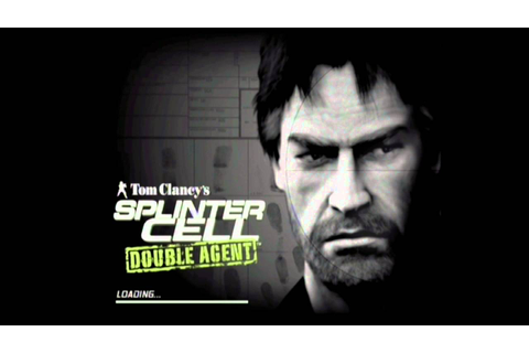 Tom Clancy's Splinter Cell: Double Agent Free Download ...