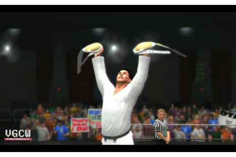 2Kuality - Video Game Championship Wrestling Wiki